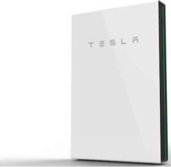 Picture of Tesla powerwall