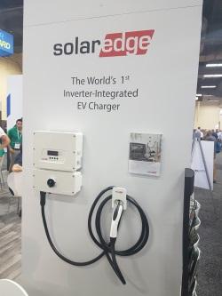 SolarEdgeInverterChargerRS